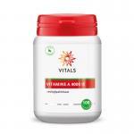 Vitals Vitamin A 4000Ie 100cap