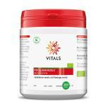 Vitals Psyllium fibers bio 200g