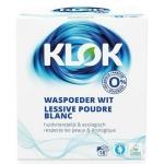 Klok Clock Detergent eco white 1215g