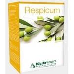 Nutrisan Respicum 60cap