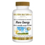 Golden Naturals More Energy 90tab
