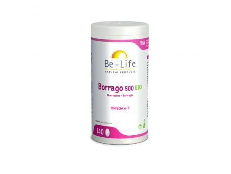 Borrago 500 bio