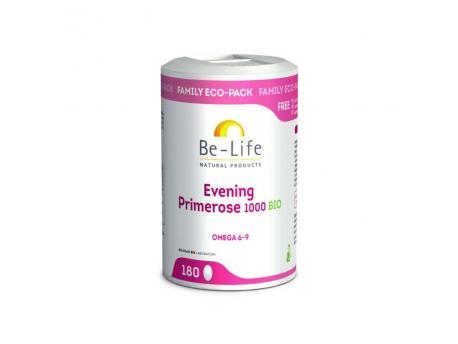 Evening primrose 1000 bio