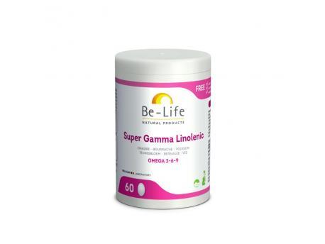 Be-Life Super gamma linolenic bio 60cap