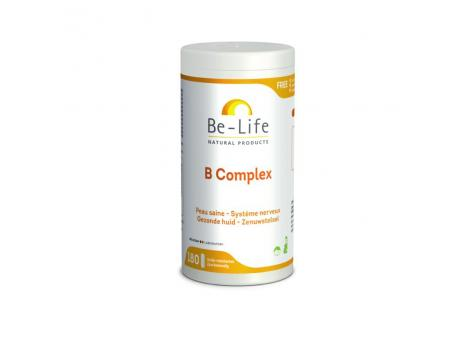B complex bio