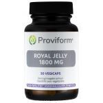 Proviform Royal jelly extra sterk 1800mg 30vcaps