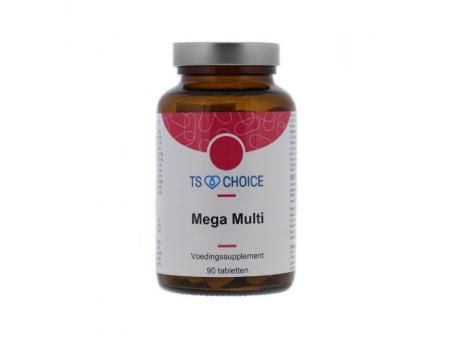 Best Choice Mega multi 90tab