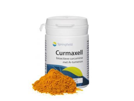 Springfield Curmaxell 60sft