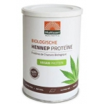 Mattisson Bio hemp Protein Powder 400g