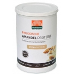 Mattisson Almond protein 50% bio 350g