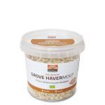 Mattisson Absolute oatmeal coarse bio 400g