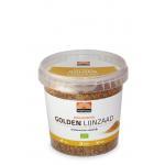 Mattisson Absolute omega golden linseed (blonde) bio 500g