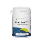 Springfield Vitamin D3 90tab