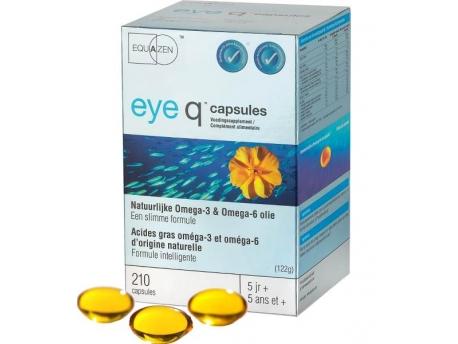 Eye Q Springfield 210sft
