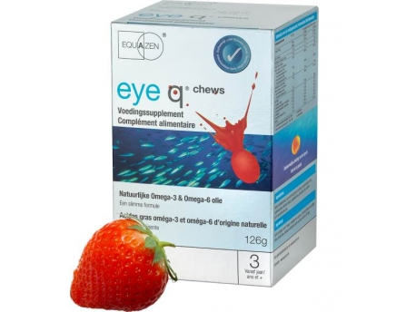 Springfield Eye Q chews 180kt
