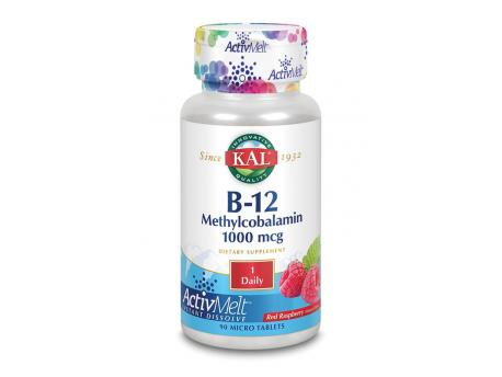vit b12 methylcobal act melt
