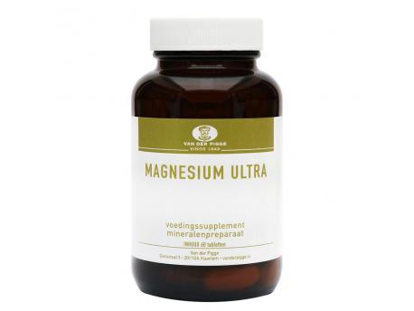 ultra magnesium Pigge