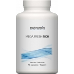 Nutramin NTM Mega fresh 1000 90cap