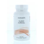 Nutramin NTM Adrenal gland 60cap
