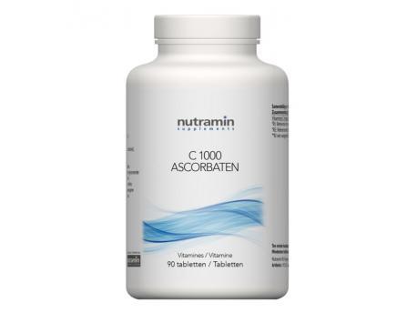 Nutramin NTM C 1000 90tab