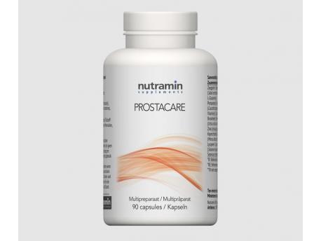 Nutramin NTM Prostacare 90cap