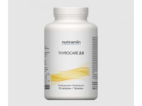 Nutramin NTM Thyrocare 2.0 90tab