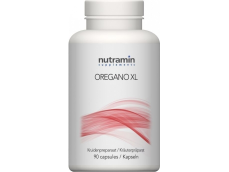 Nutramin NTM Oregano XL 90cap