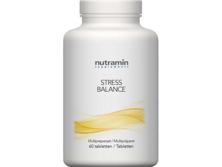 Nutramin (Pervital) Stress balance 60tab