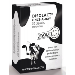 disolact once a day