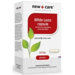 New Care Bifido Lacto 60 capsules