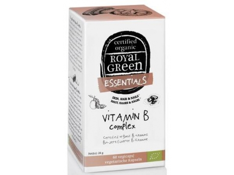 Royal Green vitamine b complex