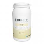 Barinutrics Whey Natural 477g
