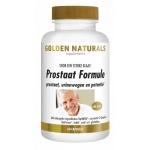 Golden Naturals Prostaat Formule 60cap