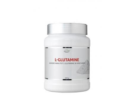 Nutrivian L-Glutamine 500g