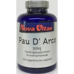 pau d arco 500mg extract 5:1nv