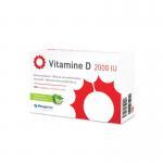 Metagenics Vitamine D3 2000IU 168tab
