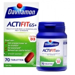 Davitamon Actifit 65+ 70tab