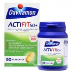 Davitamon Actifit 50+ 90tab