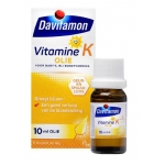 Davitamon Vitamin K oil 10ml
