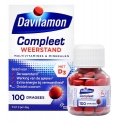 Davitamon Complete resistance 100drg
