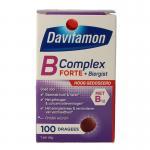 Davitamon B complex forte 100dr
