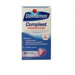 Davitamon Chewable Vitamins Forrest Fruit 60tab
