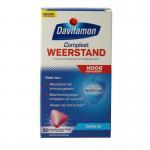 Davitamon Compleet weerstand forte 50tab