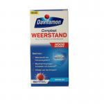 Davitamon Compleet weerstand forte 150drg