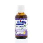 Davitamon Vitamine D Olie Volwassenen 50ml