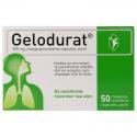 Gelodurat Myrtol 300 mg 50cap