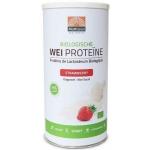 Wei proteine aardbei 75%