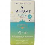 Minami MorDHA Mini Omega-3 3+ 60 softgels