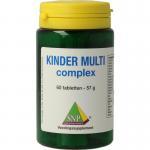 SNP Kinder Multi Complex 60tab