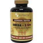 Artelle Omega 3 Forte 220cap